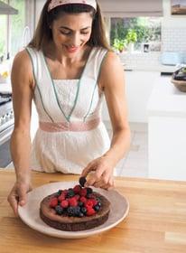Chef Silvia Colloca