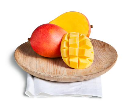 Calypso mango styled