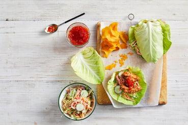 Recipe_LR_Bambino Baby Cabbage_Bunless Buttermilk ChickenBurgers_Janelle Bloom_2020_03