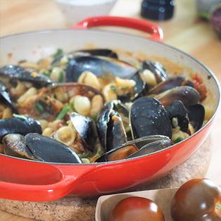 recipe-silvia-colloca-orcechiette-mussels