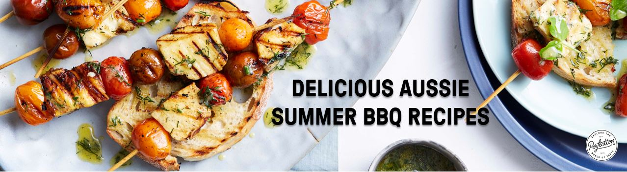 Delicious BBQ Recipes