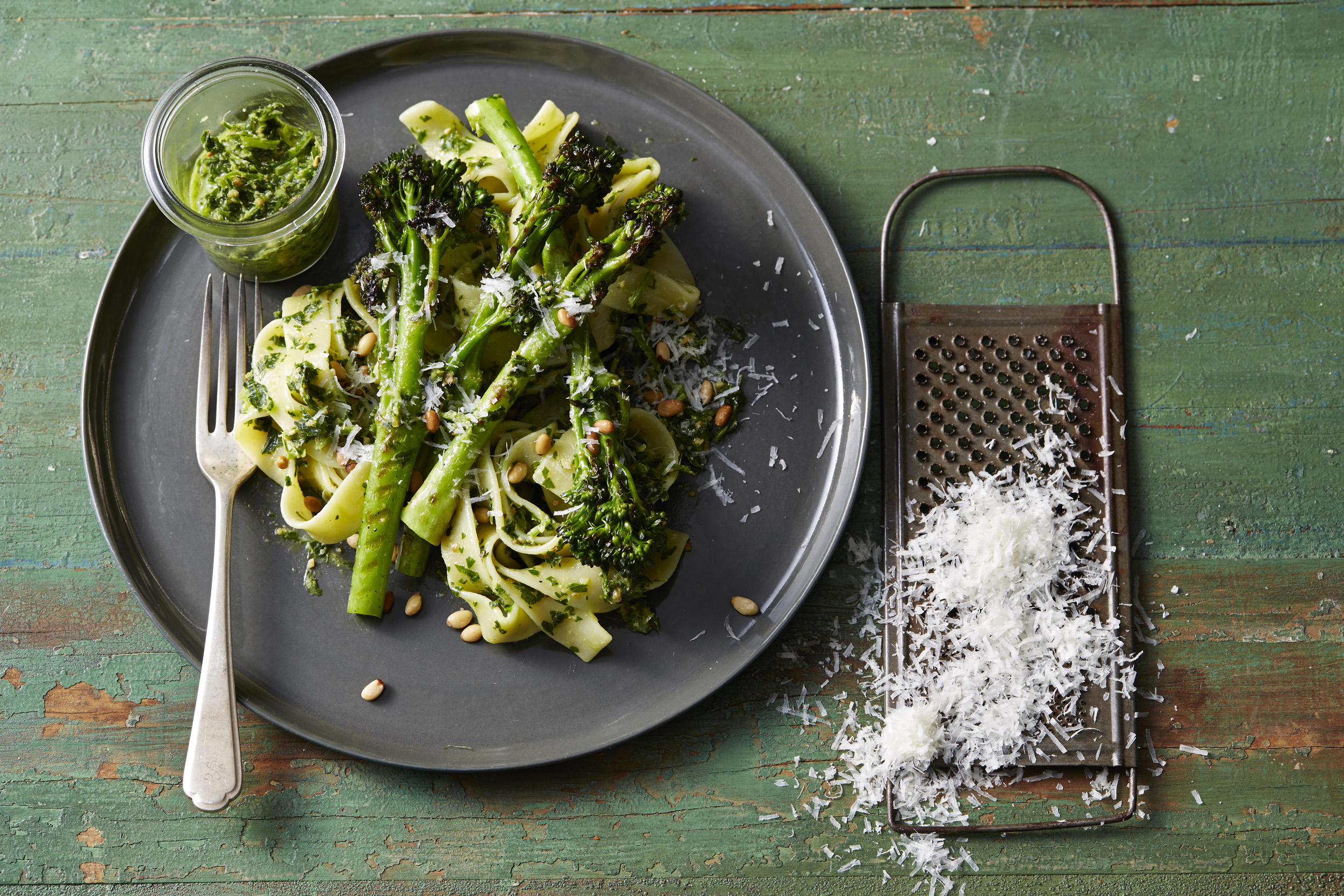 Recipe_LR_Broccolini_Pappardelle Pasta2_Janelle Bloom_2015